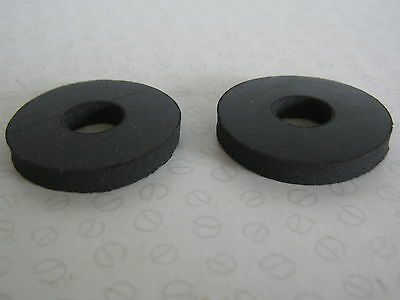 BODY MOUNT RUBBERS FOR TRIUMPH HERALD VITESSE GT6 SPITFIRE   ALL MODELS