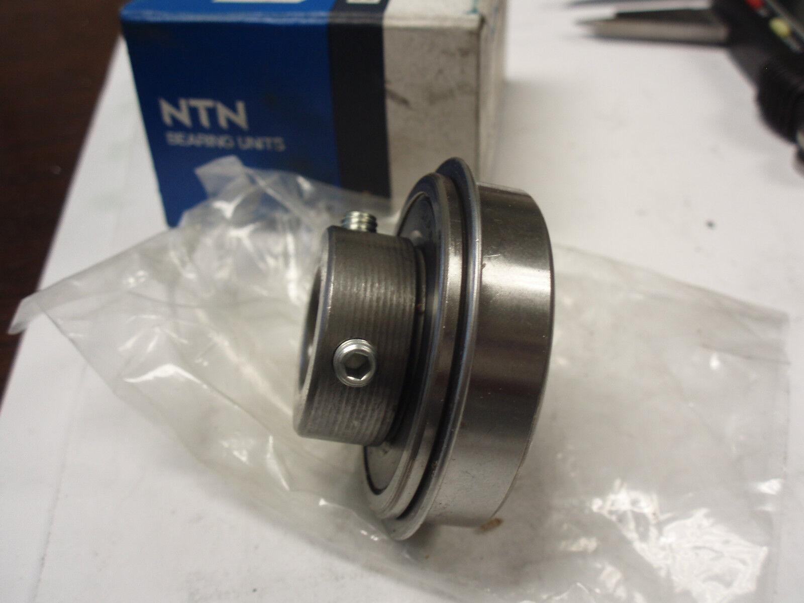 Ntn Ball Bearing Unit Ass201 008nr Bore 1 2 Quot Ebay