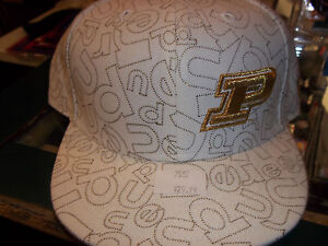 PURDUE-BOILERMAKERS-WOMENS-NEW-ERA-FITTED-HAT