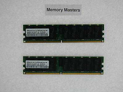 Sekx2d1z 8gb (2x4gb) Pc2-4200 Memory Sun T1000 T2000z