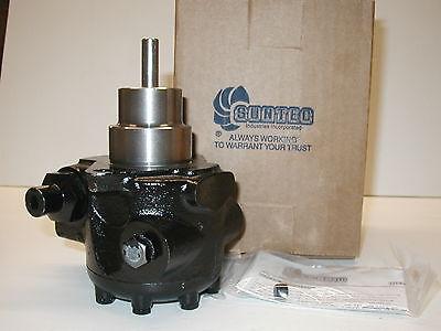 Suntec, Sundstrand J2cb 100, J2bb 100, J3cb 100, J3bb 100 Oil Burner Pump