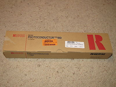 Ricoh Photoconductor Type 100 894716 OPC Master for Fax 2600L 2700L 3700L 4700L