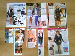 REESE WITHERSPOON - large collection - articles - clippings - Czestochowa, Polska - REESE WITHERSPOON - large collection - articles - clippings - Czestochowa, Polska