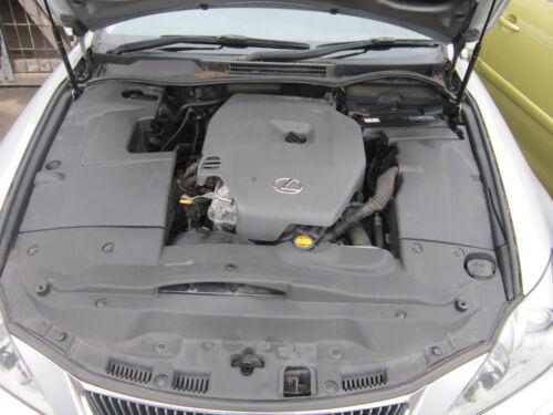 LEXUS IS 220D 2007 2.2 2AD ENGINE BREAKING/PARTS