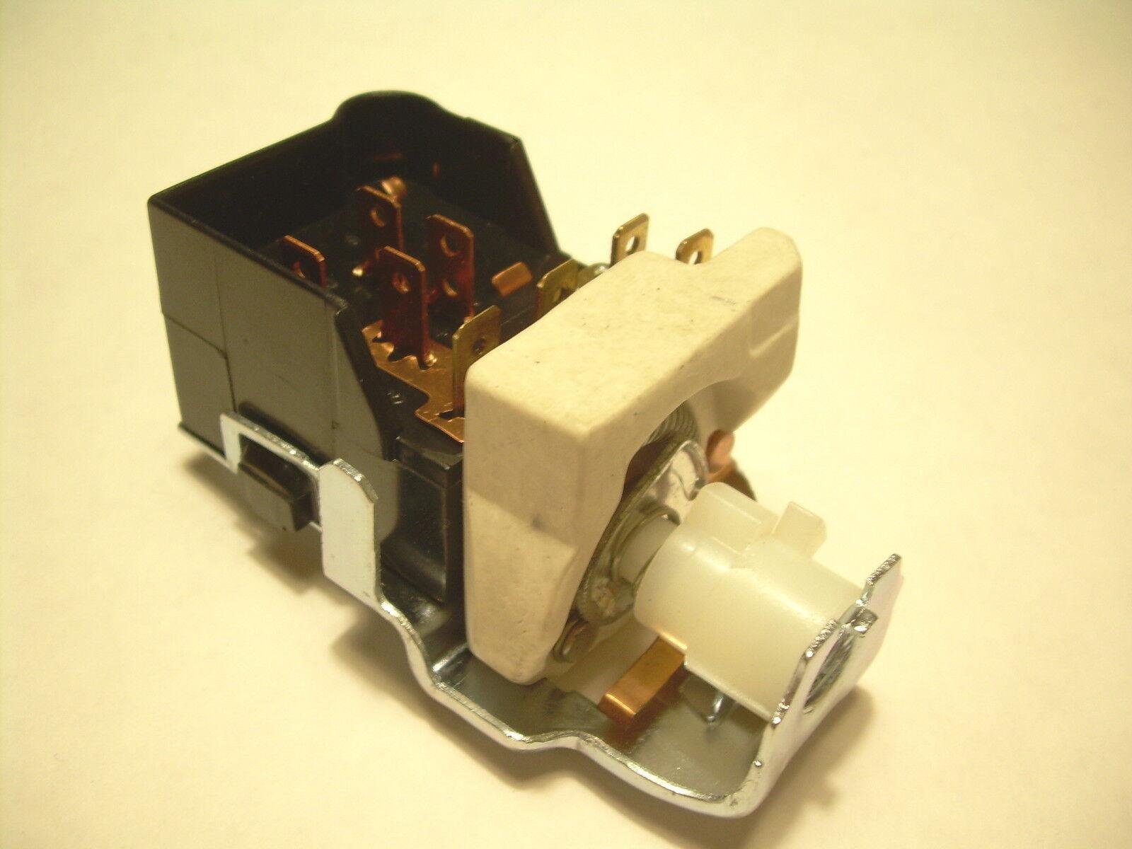 1964-1968 Impala Belair Biscayne Head Light Switch Headlight