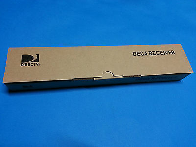 Lot 5 Directv Deca Ii Receiver Ethernet To Coax Home Adapter Dca2sr0-01 Mrv