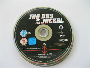 THE-DAY-OF-THE-JACKAL-starring-Edward-Fox-Terence-Alexander-Michel-Auclair-DVD