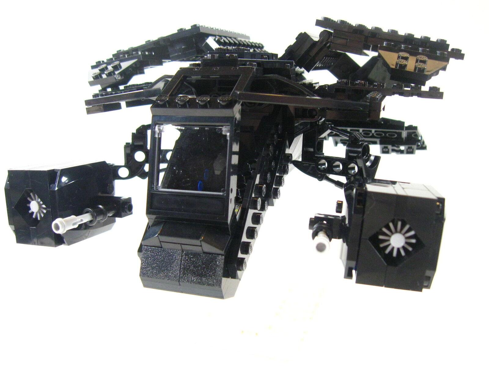 lego dark knight rises sets - photo #36
