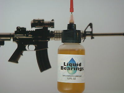 Best Synthetic Oil For Guns & Scope Mounts, Please Read