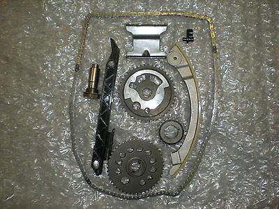 Vauxhall Astra Zafira Vectra Signum 2.2 Z22YH Timing Chain Full Kit 12578201