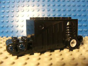 lego technic pull back go motor non electric vehicle chassis 9 x 4 x 2 47715 ebay. Black Bedroom Furniture Sets. Home Design Ideas