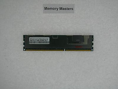 604502-b21 8gb Pc3-10600 Ddr3 Ecc Memory Hp Proliant Sl165s 2rx4