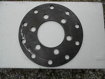 2.5 Ton Rockwell Wheel Centers To Fit Your Wheels Cnc Plasma Cutting Service