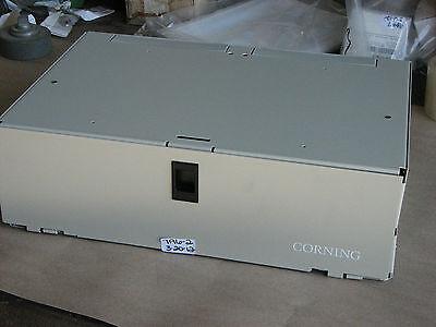 Corning/siecor Fdc Fiber Distribution Unit Fdc-005 Fdc Con/splice Hsg