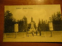 Modena Bella Cartolina Animata Giardini Pubblici E Monumento Caduti 10.01.1921 -  - ebay.it