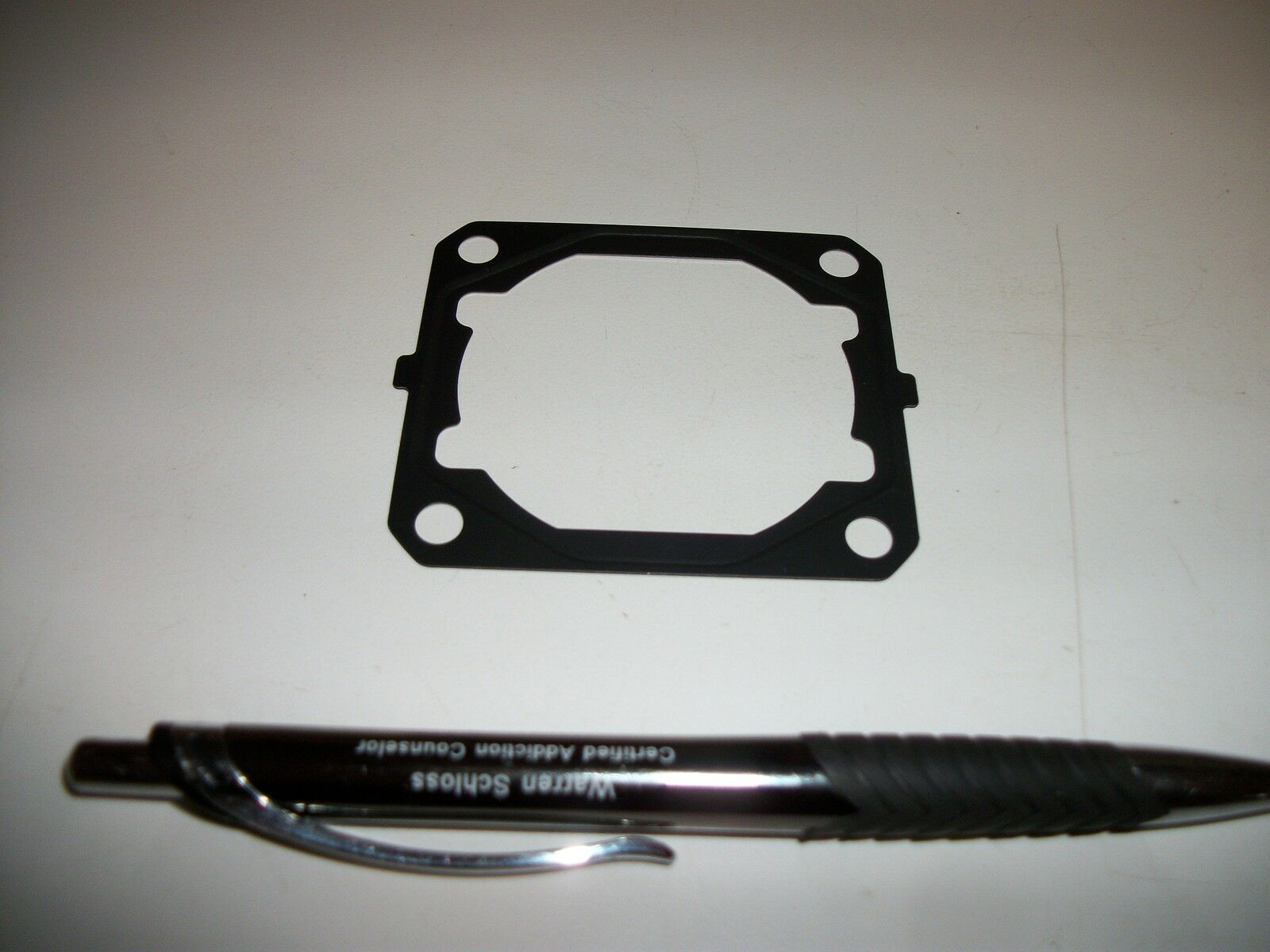 STIHL NEW OEM 046 MS460 MS 460 CHAINSAW CYLINDER GASKET 1128 029 2304 SHIP Tools and Accessories