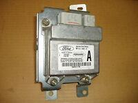 Ford Transit Mk6 Restraints Control Module ( Seat Belt ) Yc1a-14b321-af - ford - ebay.co.uk