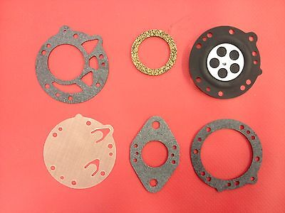 Genuine Tillotson DG-5HL Gasket And Diaphragm Kit for Stihl 08
