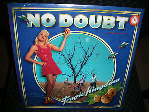 No Doubt Vinyl Records Ebay