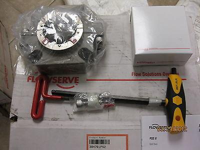 "Flowserve PSS II Mechanical Seal 3"" 384781PS2"