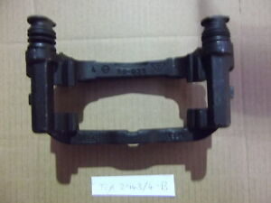 BRAKE CALIPER CARRIER REAR RIGHT LEFT JAGUAR S TYPE X200 TCA3537/8B