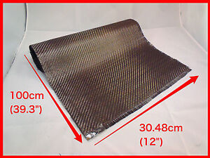 Carbon-Fiber-Cloth-fabric-Twill-weave-3K-100cm-x-30-5cm-39-X12-plain-sheet