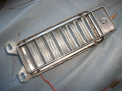 Used 1966 Cadillac Cornering Light Assembly RH Side - Good Spare Item