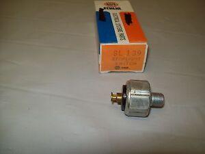 NAPA-SL-139-STOP-LIGHT-SWITCHAMC-BUICK-IHC-JEEP