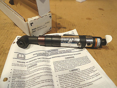 Ingersoll-rand Aro Srb21a-17-h Right Angle Pneumatic Screwdriver Air Tool