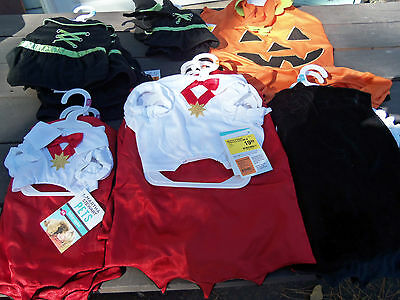 Martha Stewart Halloween Costumes For Dogs (NWT Martha Stewart Dog Costumes Halloween  Use Drop Down Box Chose Style)