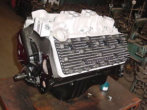 Flathead Ford V8 Crate Engine Autos Post