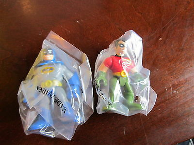 Imaginext Dc Super Friends Batcave Blue Batman Robin Fisher Price Part Piece