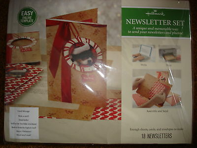 Hallmark Newsletters Set Memorable Way To Send Newsletters And Photos Of Pets