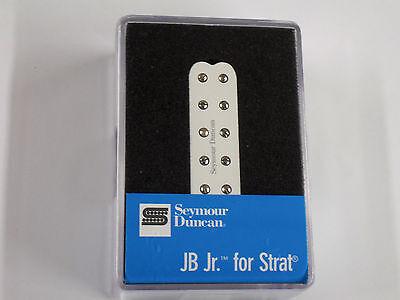 Seymour Duncan Jb Jr. Pickup Bridge - Sjbj-1b (SSJBJ1WH) Musical Instruments on Sale