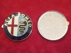 stemma-posteriore-ALFA-ROMEO-BRERA-147-GT-MITO-GIULIETTA-159-metallo-stemma-logo