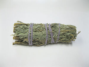 Sage Smudging Wand Smudge Stick Bundle 4