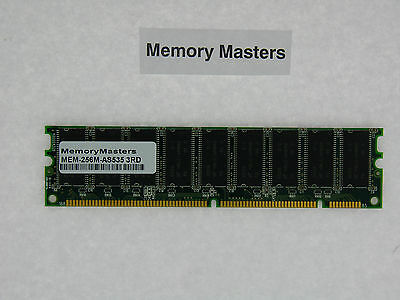 Mem-256m-as535 256mb Sdram Memory For Cisco As5350