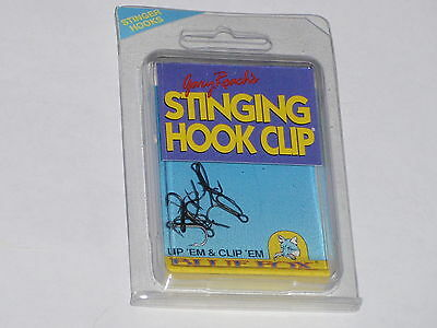 Blue Fox Stinging Hook Clip 10 5 Pcs.