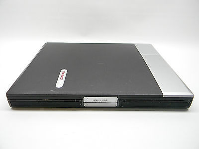 Compaq EVO N800c Laptop for Parts, #3093