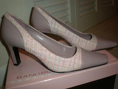 Bandolino Size 6m Women's Shoes Brand In Box