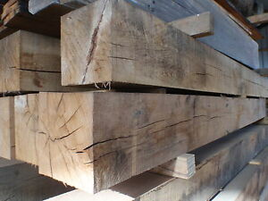 8-x-8-200x200-Solid-oak-beam-mantel-piece-fireplace-floating-shelf-unfinished