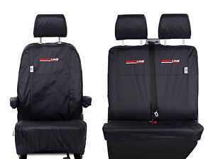 Genuine VW Transporter Seat Covers