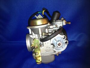 NEW  250CC  SCOOTER MOPED GY6 CARBURETOR CARB SUNL ROKETA  Water Cooled