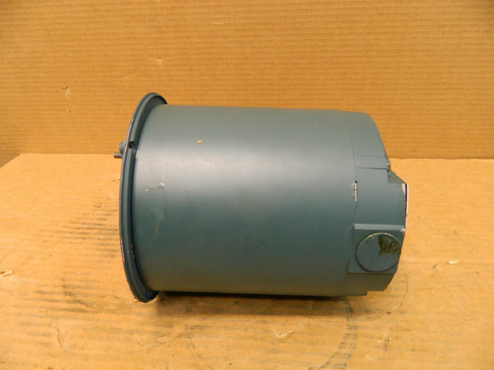 Reliance Electric Motor 420824 Gz 1 4 Hp 1 4hp 3 Ph 230