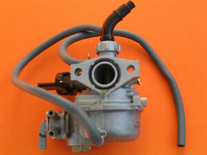 Carburetor-Assembly-Honda-CT90-CT110-Trail-C70-Carb-17mm-Intake-Scooter