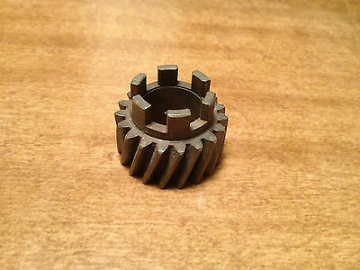 Hodaka Clutch Pinion Gear Ace Models