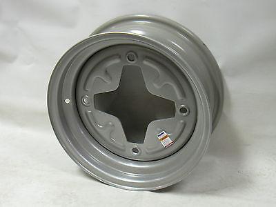 14 4 Lug Vintage Dexstar 494 Steel Trailer Wheel Camper Rv