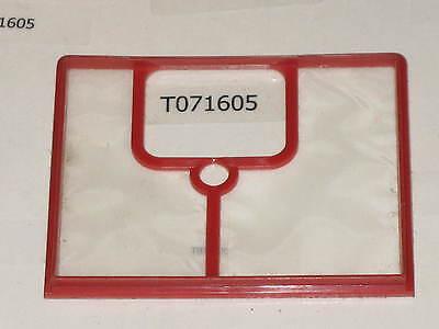 Genuine Jonsered 504357115 357115 Air Filter Element 510sp Chain Saw