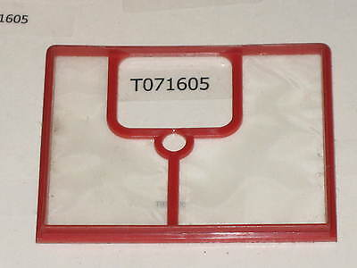 Genuine Jonsered 357115 Air Filter Nylon Element 510sp 510-sp Chainsaw