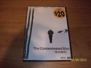 The-Contaminated-Man-DVD-Movie-2001-William-Hurt-Television-Shows-Drama